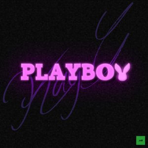 "Album art for Kay-G's album ""Playboy"""
