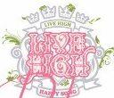 Live High's logo.