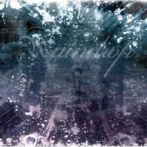 """Album art for Samuel Seo's album """"Raindrop"""""""