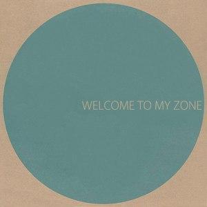 "Album art for Samuel Seo's album ""Welcom To My Zone:"""