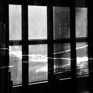 """Album art for Samuel Seo's album """"Window"""""""