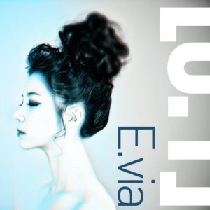 "Album art for Tymee (EVia)'s album ""01"""