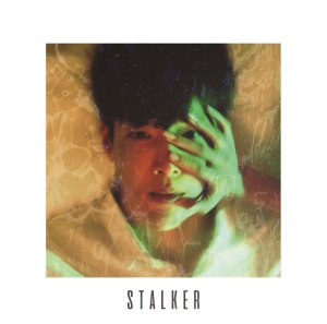 "Album art for 1NB's album ""Stalker"""
