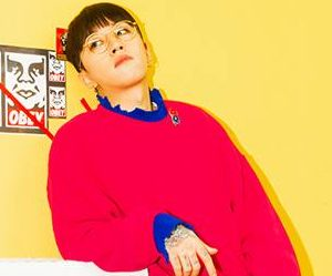 "Block B's Taeil ""Yesterday"" promotional picture."