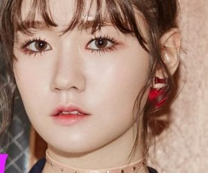 Pristin's Kyla promotional picture.