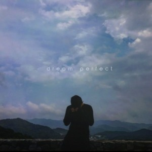 "Album art for DPR Live's album ""Dream Perfect"""