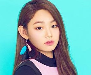 "Gugudan's Mina ""Narcissus"" promotional picture."