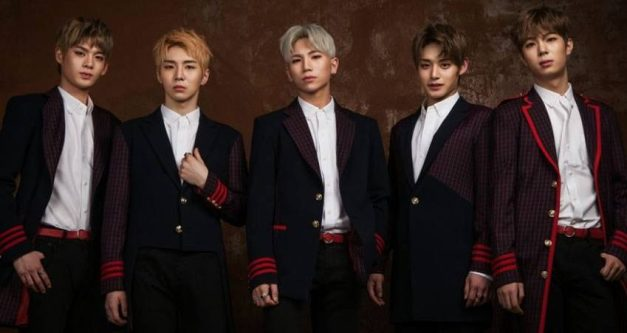 "INX's ""2GETHER"" promotional picture."