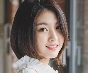 Bonus Baby's Hayoon promotional picture.