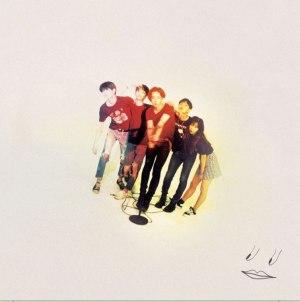 "Album art for South Club's album ""90"""