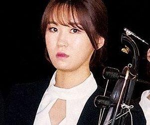 "Vidan's Yuseon ""Heroic Tale"" promotional picture."