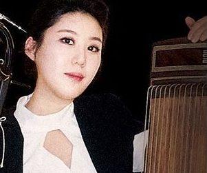 """Vidan's Yoonhye """"Heroic Tale"""" promotional picture."""