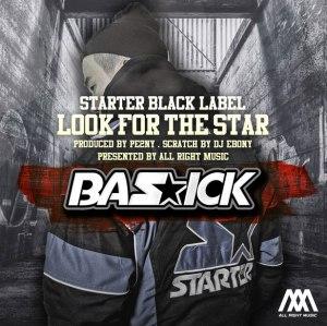 """Album art for Basic's album """"Starter"""""""