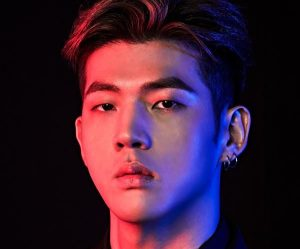"KARD's BM promotional picture for ""You & Me"""