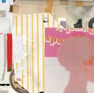 """Album art for Naul's album """"Emptiness Of Memory"""""""