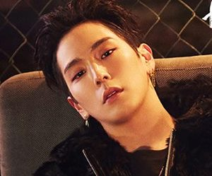 "B.A.P's Himchan promotional picture for ""EGO"""