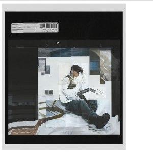 """Album art for Dean's album """"Instagram"""""""