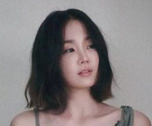 """Joo's promotional picture for """"Late In The Morning"""""""