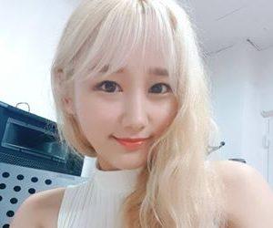Jung Hyerin's profile picture