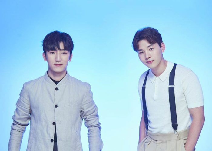 MELOMANCE's promotional picture