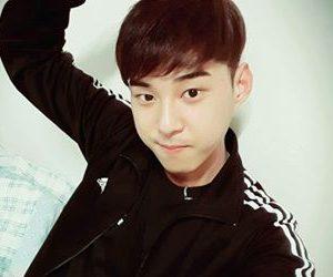 Oil Band's member Kim Do Hyun