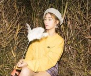 Yellow Bee's member Boyeon