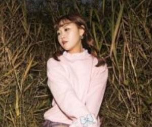 Yellow Bee's member Seona
