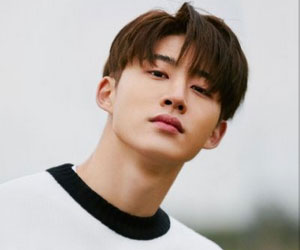"iKON's B.I promotional picture for ""Return"""