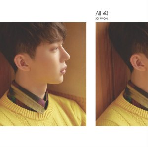 "Album art for Jo Kwon's album for ""Lonely"""