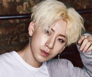 Noir's member Seunghoon