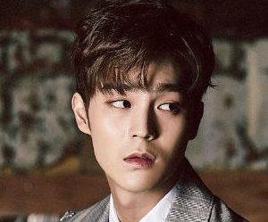 Noir's member Yoonsung