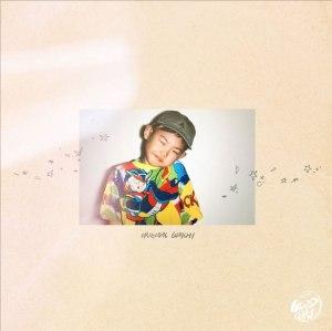 """Album art for Super Bee's album """"Original Gimchi"""""""