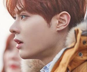 "Voisper's Chungki promotional picture for ""Missing U"""