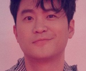 """Dynamic Duo's Choiza """"Bongjeseon"""" promotional picture."""
