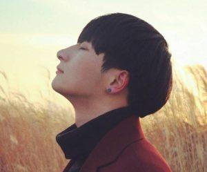 G.IAM's new member Jun