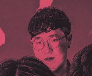 "Batu's Seon ""Spring Fever"" promotional picture."