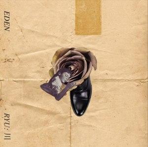 """Album art for Eden's album """"Ryu"""""""