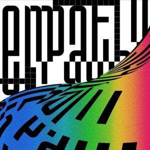 "Album art for NCT's album ""Empathy"""