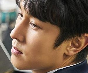 "Shinhwa's Dongwan ""All Your Dreams"" promotional picture."