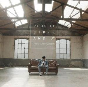 """Album art for Sik-K's album """"Plus It"""""""