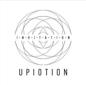 """Album art for Up10tion's album """"Invitation"""""""