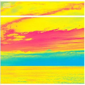 "Album art for Annyeong Bada's album ""701 A-Side"""