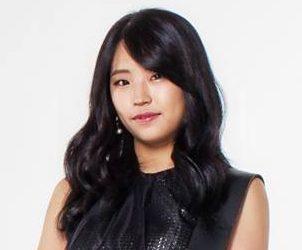 "Sweet Revenge's Hwa Yeon ""Roman"" promotional picture."
