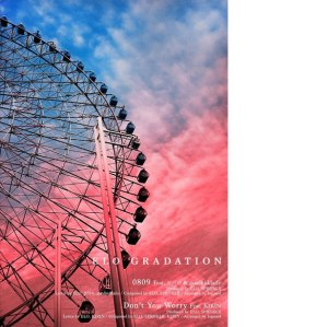 "Album art for ELO's album ""Gradation Vol. 2"""