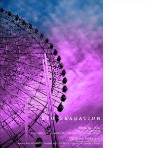 "Album art for ELO's album ""Gradation Vol. 1"""