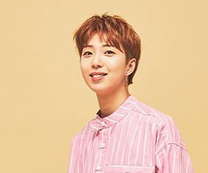 """Great Guy's Dong Hwi promotional picture for """"Ganda"""""""