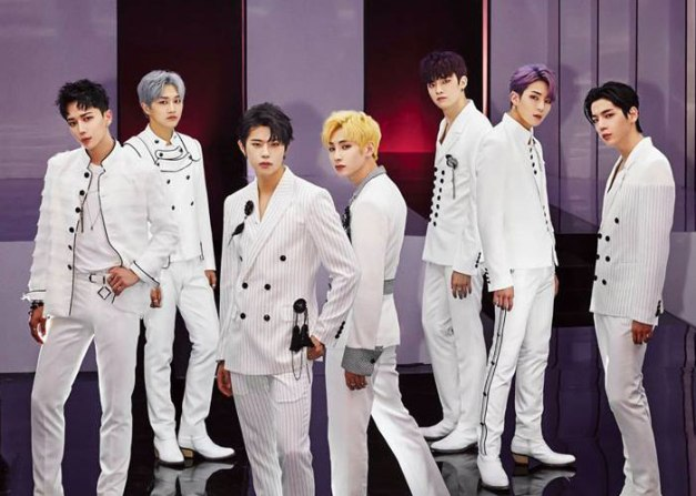 "IN2IT's promotional picture for ""Snapshot"""