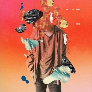 "Album art for J'Kyun's album ""Re:Mind"""