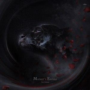 """Album art for New Champ's album """"ME (Mutan's Excuse)"""""""