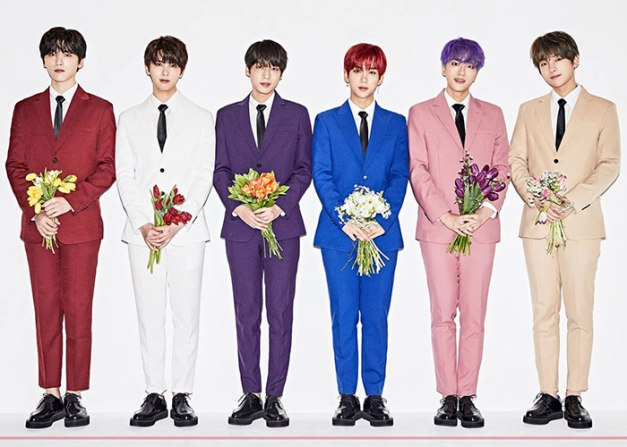"""Snuper's promotional picture for """"Blossom"""""""
